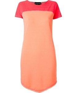 Skinbiquini | Panel T-Shirt Dress