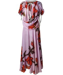 Vivienne Westwood Gold Label | Draped Maxi Dress