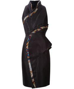 Iris Van Herpen | Infinity Asymmetrical Dress