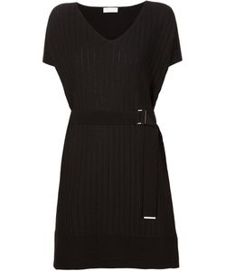 Maison Ullens | Stitches Mix Short Sleeve Dress