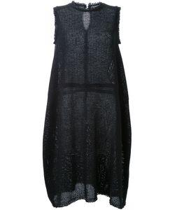 Assin | Sleeveless Knit Dress