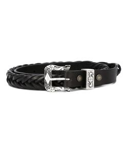 Htc Hollywood Trading Company | Buckle Belt