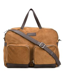 Umit Benan | Large Holdall Bag
