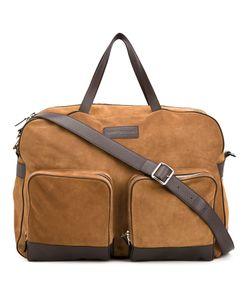 Umit Benan | Large Holdall Bag