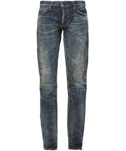 Mastercraft Union | Slim Fit Jeans