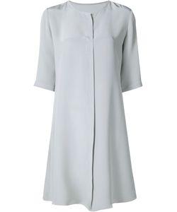 Peter Cohen | Three-Quarter Sleeve Dress Women Small