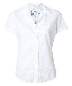 Frank & Eileen | Shortsleeved Shirt