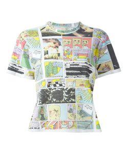 Eckhaus Latta | Printed T-Shirt