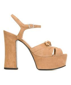 Saint Laurent   Candy Sandals 41