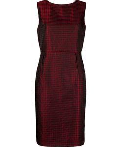 Fernanda Yamamoto | High-Waisted Sleeveless Dress