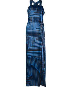Fernanda Yamamoto | Printed Long Dress
