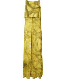 Fernanda Yamamoto | Sleeveless Long Dress