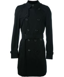Burberry Prorsum | Classic Double Breasted Coat