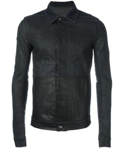 Rick Owens DRKSHDW | Classic Shirt Jacket Medium