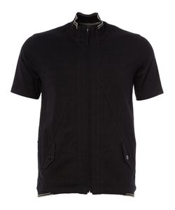 The Soloist | Zipped Shirt