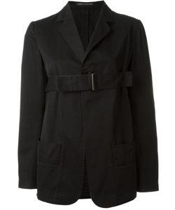 Yohji Yamamoto Vintage | Belt Fastening Jacket