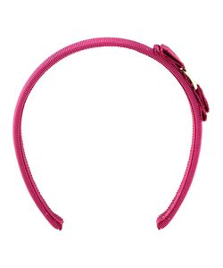 Salvatore Ferragamo | Grosgrain Headband
