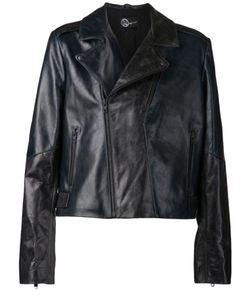 Ada + Nik | Titan Biker Jacket