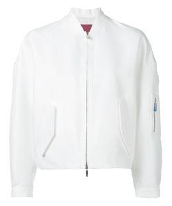 Moncler Gamme Rouge | Hanna Elyse Cropped Jacket