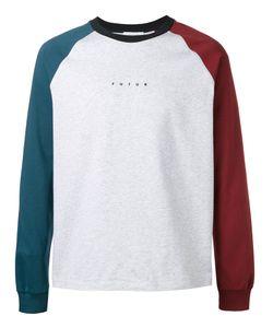Futur | Colour-Block Sweatshirt M