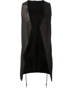 Incarnation | Open-Front Waistcoat
