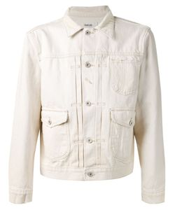 Fadeless | Classic Denim Jacket