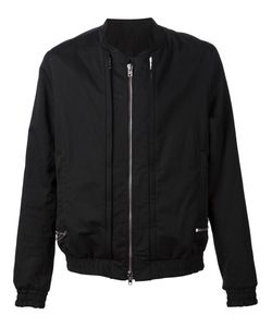 Siki Im | Zipped Detail Bomber Jacket
