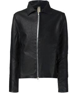 A Diciannoveventitre | Zipped Jacket