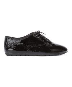 Saint Laurent | Zipped Lace-Up Shoes