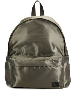 Porter-Yoshida & Co | Glossy Zip Up Focus Backpack