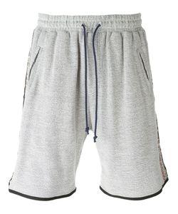 James Long   Track Shorts