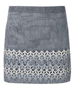 Iris Van Herpen | Maze Skirt