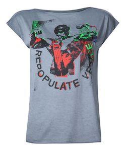 Vivienne Westwood Gold Label | Repopulate Venice Print T-Shirt