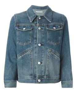 Alexa Chung for AG | Classic Denim Jacket