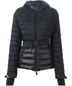 Moncler Grenoble | Fitted Padded Jacket