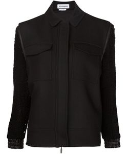 Koonhor | Detachable Sleeve Jacket 42