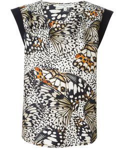 Valentine Gauthier | Atlanta Butterfly Tank Top