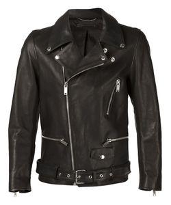 Christian Dada   Classic Biker Jacket