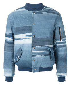 Pigalle | Tie-Dye Bomber Jacket