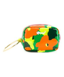 Muveil   Camouflage Print Pouch One