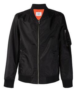 Fadeless | Reversible Bomber Jacket