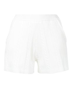 Guild Prime | Cable Knit Shorts