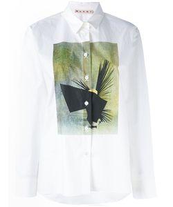 Marni | Printed Shirt 42