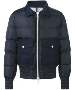 Moncler X Ami | Classic Padded Jacket