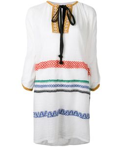 Sonia Rykiel | Embroidered Dress S