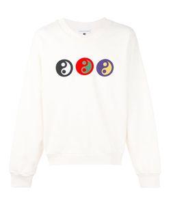 Gosha Rubchinskiy   Yin Yang Sweatshirt