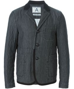 Andrea Pompilio | Quilted Blazer