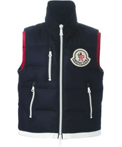 Moncler X Ami | Classic Padded Gilet