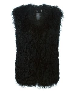 Ravn | Knitted Lamb Vest Medium