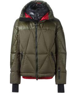 Moncler Grenoble | Padded Hooded Jacket